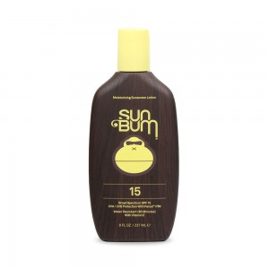 Sun Bum SPF 15 Original Sunscreen Lotion