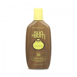 Sun Bum SPF 30 Original Sunscreen Lotion