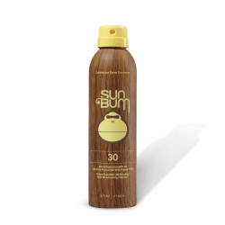 Sun Bum SPF 30 Original Spray Sunscreen