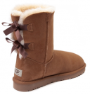UGG Women's Baily Bow Short
