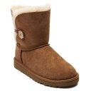 UGG Kids Baily Button Short