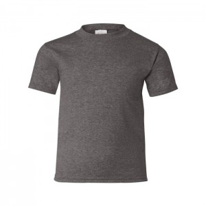 ComfortBlend® EcoSmart® T-Shirt Charcoal Heather