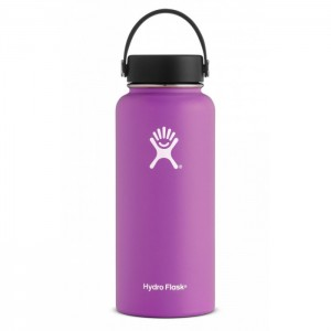 Hydro Flask 32 oz. Wide Mouth Bottle - Forest