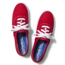 KEDS Champion Canvas Originals - Red