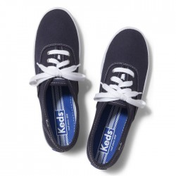 KEDS Champion Canvas Originals - Navy