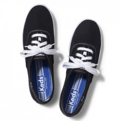 KEDS Champion Canvas Originals - Black