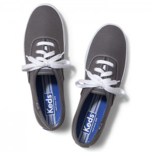 KEDS Champion Canvas Originals - Graphite