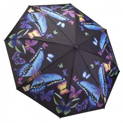 Galleria Umbrella - Butterflies