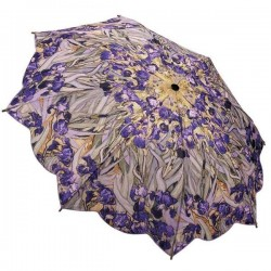 Galleria Umbrella - Iris