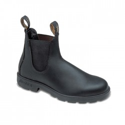 Blundstone Womens #510 Premium Black Leather Boots