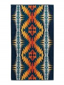 PENDLETON Spa Towel - Night Dance #55095