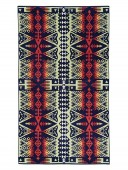 PENDLETON Spa Towel - Arrow Revival #53383