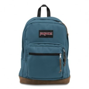 "Jansport ""Right Pack"" Backpack - Captain Blue"