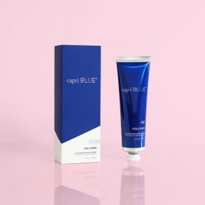 """Capri Blue"" Volcano Hand Cream - 3.4 oz"