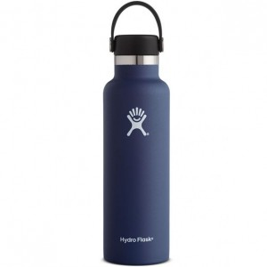 Hydro Flask 21 oz. Standard Bottle - Cobalt