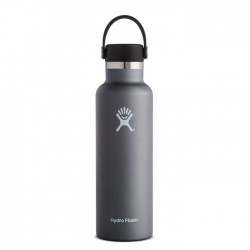 Hydro Flask 21 oz. Standard Bottle - Graphite