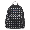 "Jansport ""Half Pint"" Mini Pack - Black Sketch Dot"