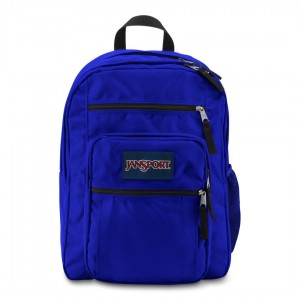 "Jansport ""Big Student"" Backpack - Regal Blue"