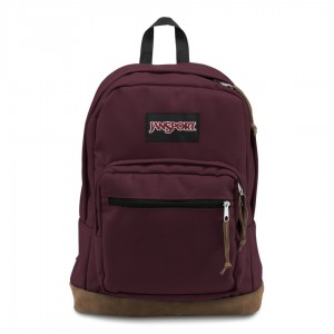 "Jansport ""Right Pack"" Backpack - Dried Fig"