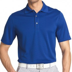 Izod Golf Polo - Cobalt Blue