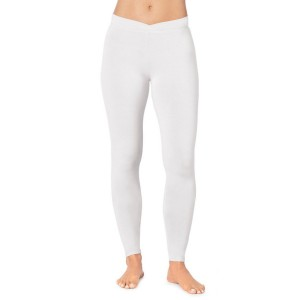 Cuddl Duds Softwear with Stretch Leggings Style #CD8620816 - Ivory