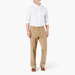 Dockers 360 Flex  Workday Khaki Pants - Khaki