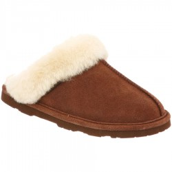 Bearpaw Womens Loki Slipper Style #671W-220 - Hickory