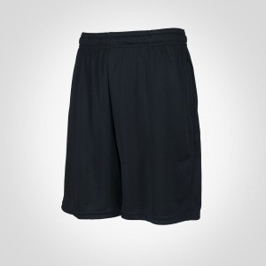 Russell Athletic Youth Dri-Power® Performance Shorts With Pockets Style #TS7X2B0 Black