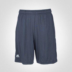 Russell Athletic Youth Dri-Power® Performance Shorts With Pockets Style #TS7X2B0 Stealth