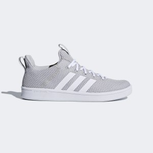 Adidas Womens Cloudfoam Advantage Adapt - Grey