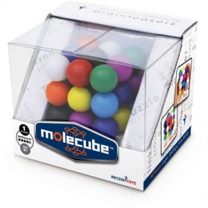 Project Genius Molecube