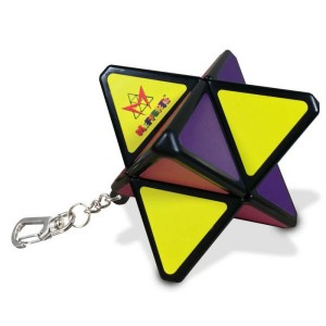Project Genius Mefferts Mini Keychain - Pyrastar