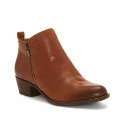 Lucky Brand Basel Bootie - Toffee
