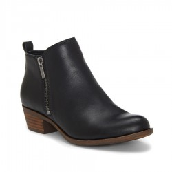 Lucky Brand Basel Bootie - Black
