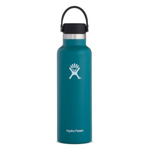 Hydro Flask 21 oz. Standard Bottle - Jade