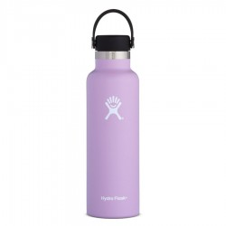 Hydro Flask 21 oz. Standard Bottle - Lilac