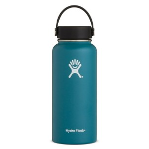 Hydro Flask 32 oz. Wide Mouth Bottle - Jade