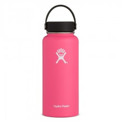 Hydro Flask 32 oz. Wide Mouth Bottle - Watermelon