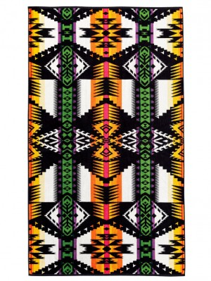 PENDLETON Spa Towel - Eagle Rock #55169