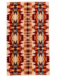 PENDLETON Spa Towel - Cresent Butte