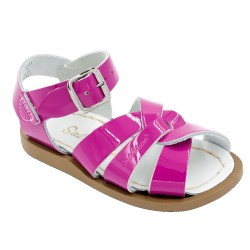 "Saltwater ""The Original Style"" #818S - TODDLER FUCHSIA"