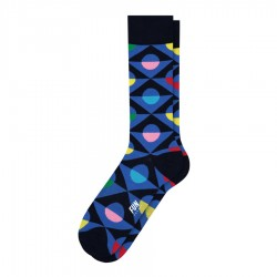 Fun Socks Men's Sophistication Socks