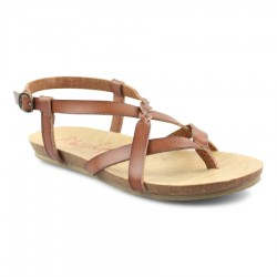 Blowfish Granola Sandals Style #BF-3814B-K - Scotch