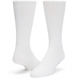 Wigwam Volley 3 Pack Socks Style #S1052 - White