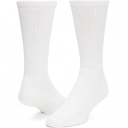 Wigwam Super 60® Crew 3 Pack Socks Style #S1077 - White