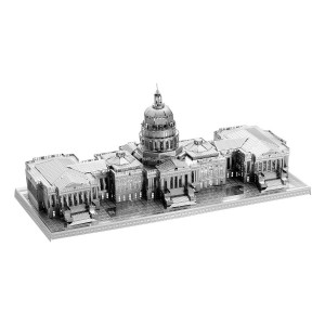 Metal Earth ICONX US Capitol