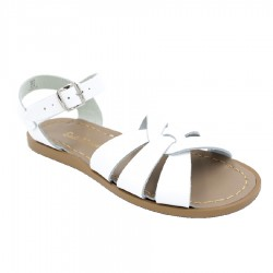 Salt Water Original Sandal Style #883 - White