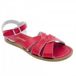 Salt Water Original Sandal Style #884 - Red