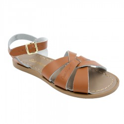 Salt Water Original Sandal Style #885 - Tan