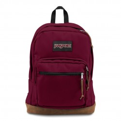 "Jansport ""Right Pack"" Backpack - Russet Red"